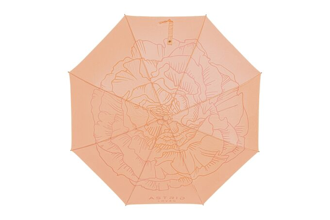 Astrid Loven terrakota vihmavari