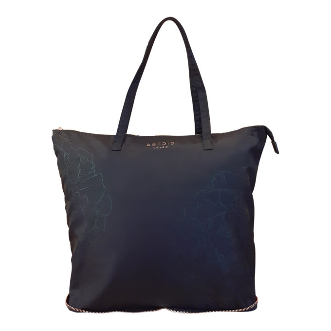 Multipurpose Bag Black