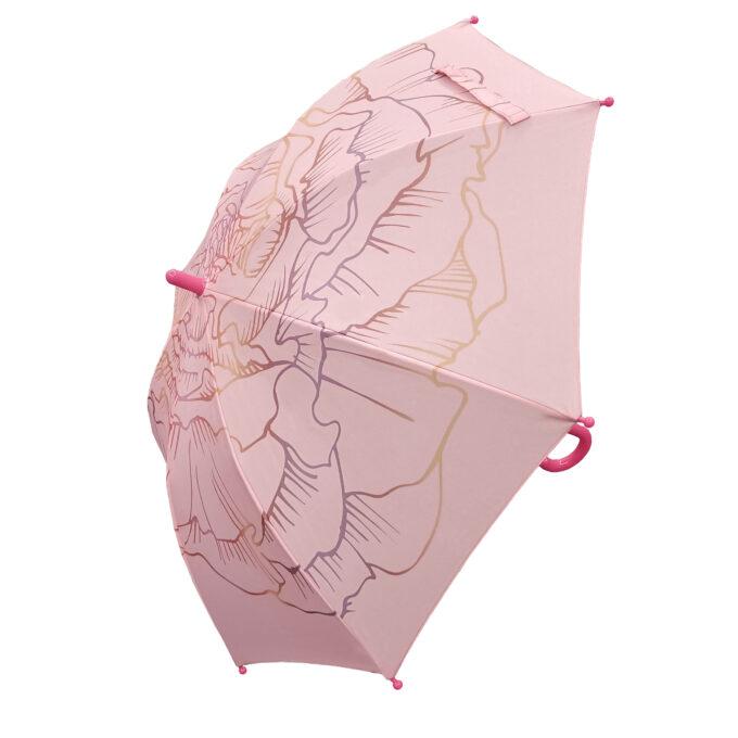 laste vihmavari roosa astrid loven