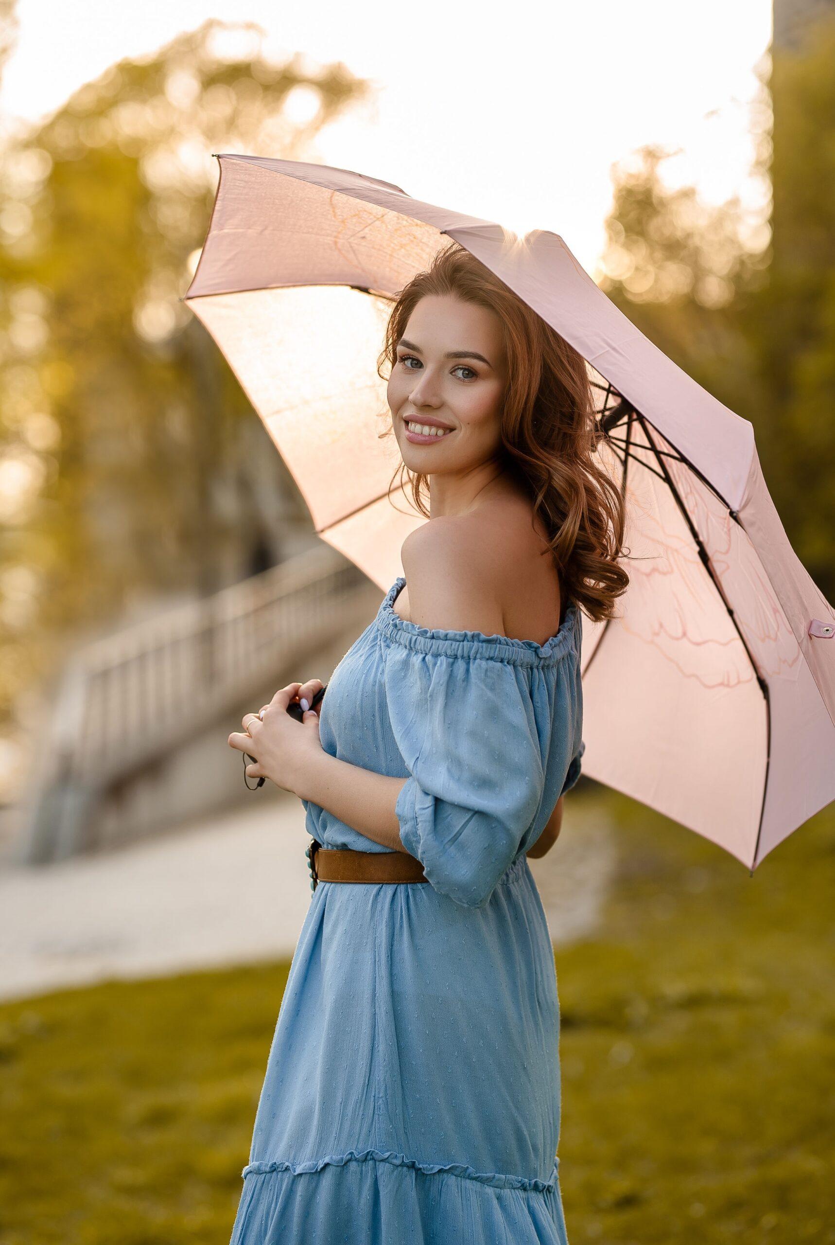 womens umbrella