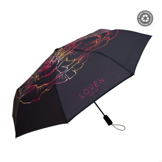 naiste vihmavari helkuriga LOVÉN SHOP