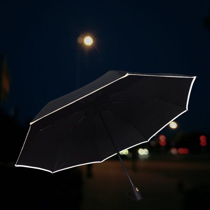 Helkuriga vihmavari