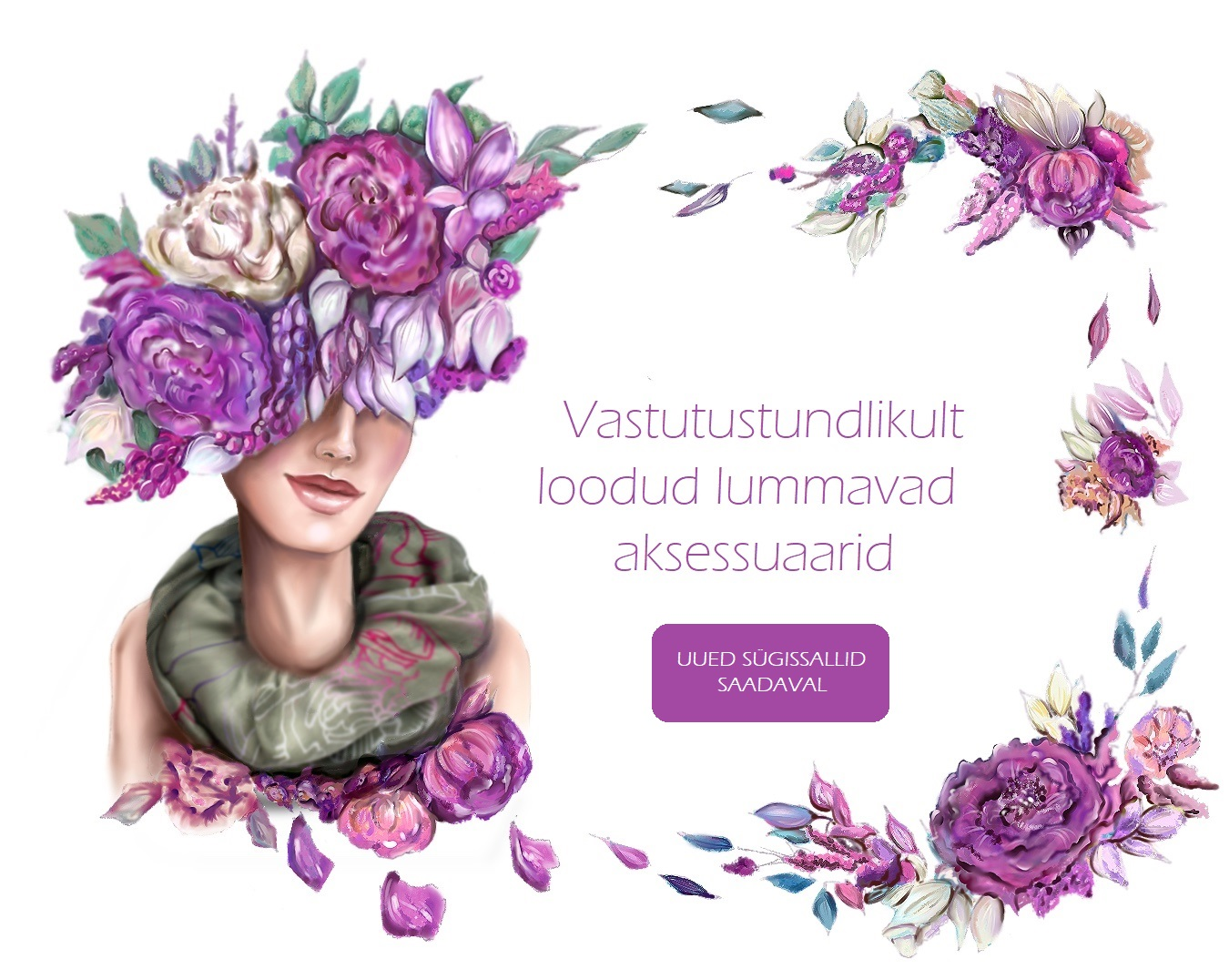LOVÉN BÄNNER eesti keeles sügis 2021